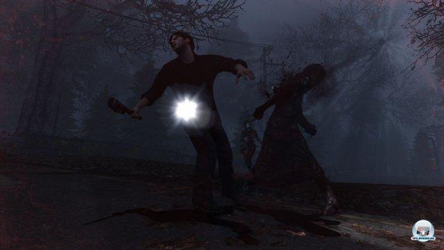 Screenshot - Silent Hill: Downpour (360) 2329827