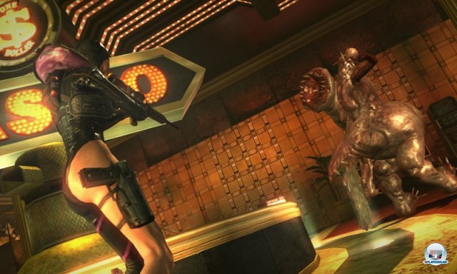 Screenshot - Resident Evil: Revelations (3DS) 2298652