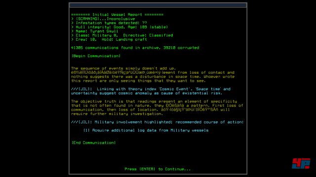 Screenshot - Duskers (Linux) 92526933