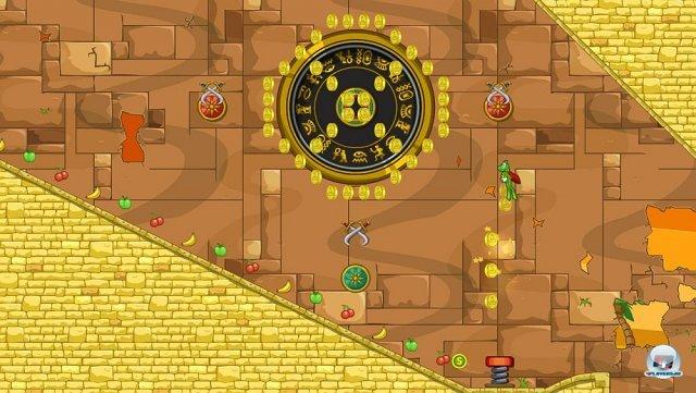 Screenshot - Superfrog HD (PlayStation3) 92464779