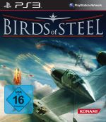 Alle Infos zu Birds of Steel (PlayStation3,PlayStation3,PlayStation3,PlayStation3)