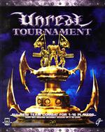 Alle Infos zu Unreal Tournament (1999) (PC)