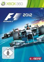 Alle Infos zu F1 2012 (360)
