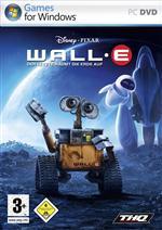 Alle Infos zu WALL-E - Der Letzte räumt die Erde auf (PC)