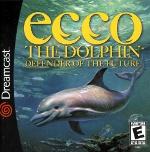 Alle Infos zu Ecco the Dolphin (Dreamcast)