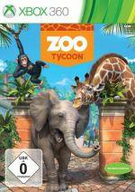 Alle Infos zu Zoo Tycoon (360)