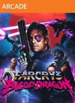Alle Infos zu Far Cry 3: Blood Dragon (360,360,360)