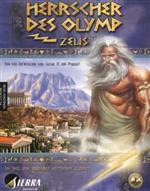 Alle Infos zu Zeus: Herrscher des Olymp (PC)