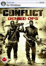 Alle Infos zu Conflict: Denied Ops (PC)