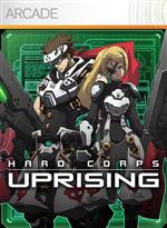 Alle Infos zu Hard Corps: Uprising (360,360)