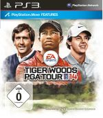 Alle Infos zu Tiger Woods PGA Tour 14 (PlayStation3,PlayStation3,PlayStation3)