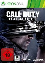 Alle Infos zu Call of Duty: Ghosts (360)