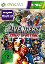 The Avengers: Kampf um die Erde