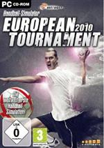 Handball-Simulator 2010 - European Tournament