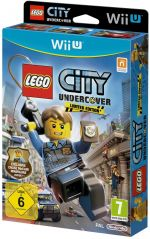Alle Infos zu Lego City: Undercover (Wii_U,Wii_U,Wii_U)