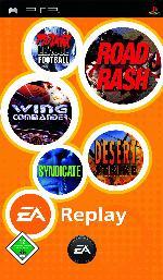 Alle Infos zu EA Replay (PSP)