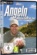 Angeln - Deutsche Flsse und Seen
