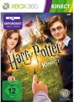 Harry Potter f�r Kinect