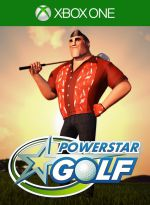 Alle Infos zu Powerstar Golf (XboxOne)