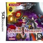 Alle Infos zu Lunar Knights (NDS)