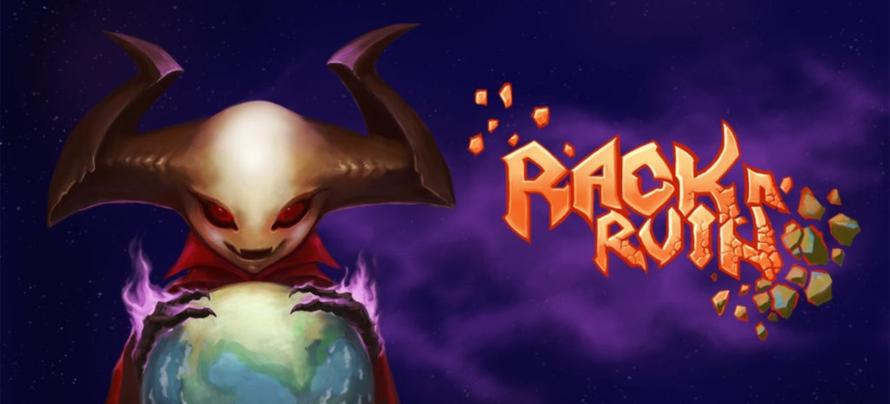 Rack N Ruin (Action) von LifeSpark Entertainment