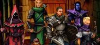 Grimoire: Heralds of the Winged Exemplar: 3D-Rollenspiel nach über 20-jähriger Entwicklung fertiggestellt