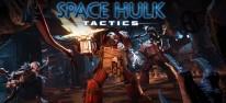 Space Hulk: Tactics: Taktische Rundenschlachten mit Space Marines, Genestealern und Karten-Editor