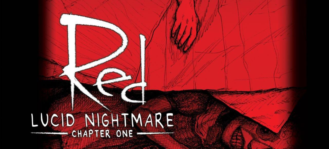 RED: Lucid Nightmare (Action) von Bolder Games