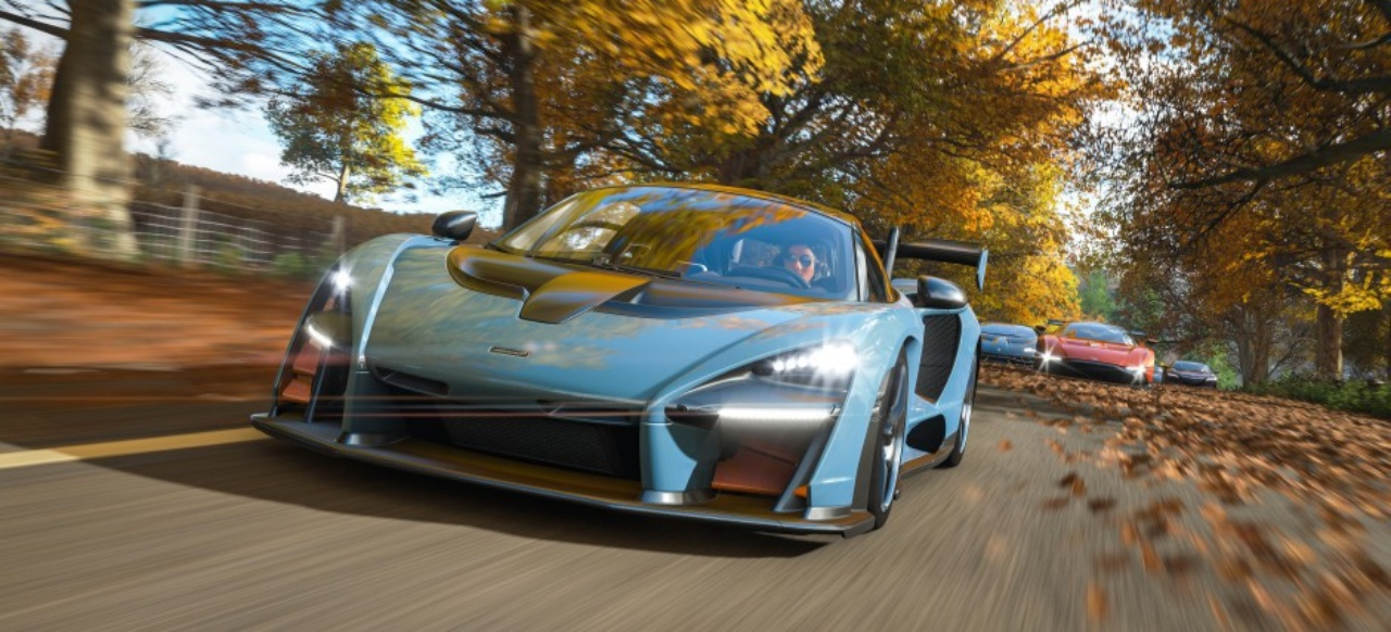 test forza horizon 4 pc xbox one