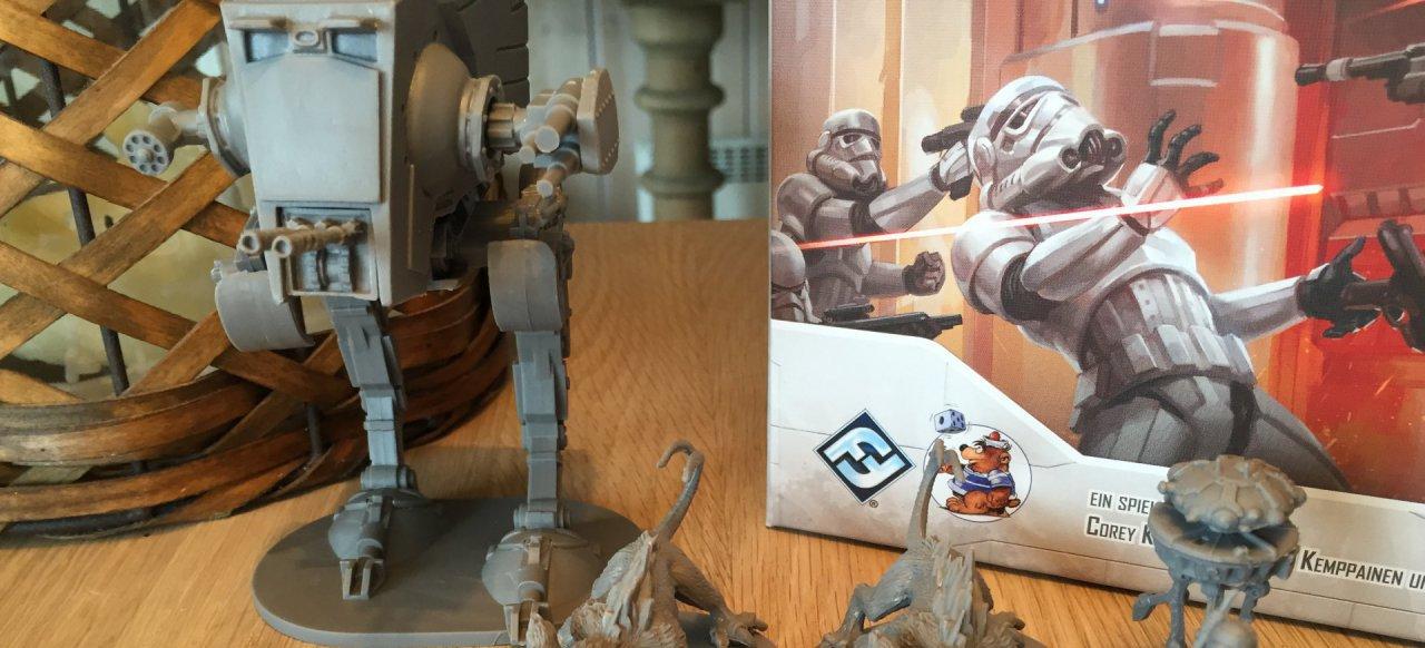 Star Wars: Imperial Assault (Brettspiel) von Heidelberger Spieleverlag