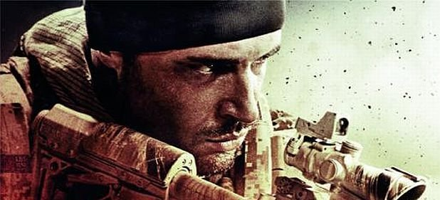 Medal of Honor: Warfighter (Shooter) von Electronic Arts