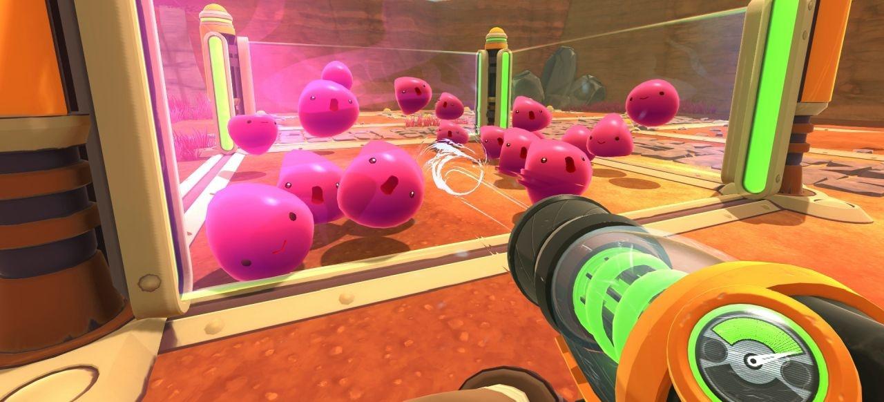 Slime Rancher (Action) von Monomi Park / Skybound Games