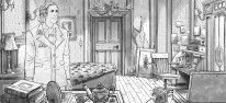 Jennifer Wilde: Spionage-Comic in den Zwanzigern bekommt ein Adventure