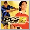Komplettlösungen zu Pro Evolution Soccer 6