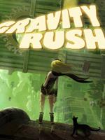 Alle Infos zu Gravity Rush (PlayStation4)