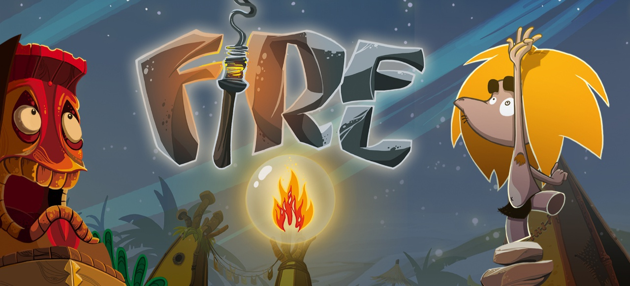 Fire (Adventure) von Daedalic
