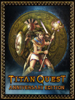 Alle Infos zu Titan Quest (Switch)