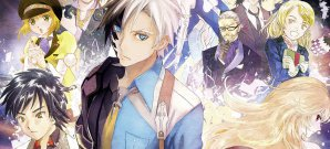 Anime-Rollenspiel erneut auf Hitkurs?