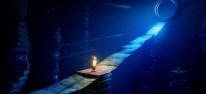 Candleman: Die laufende Kerze, die nur zehn Sekunden lang brennen kann, findet ihren Weg auf den PC