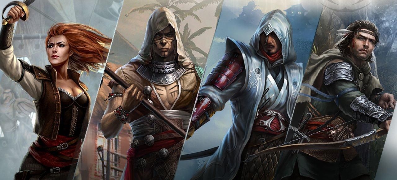 Assassin's Creed: Memories (Strategie) von Ubisoft