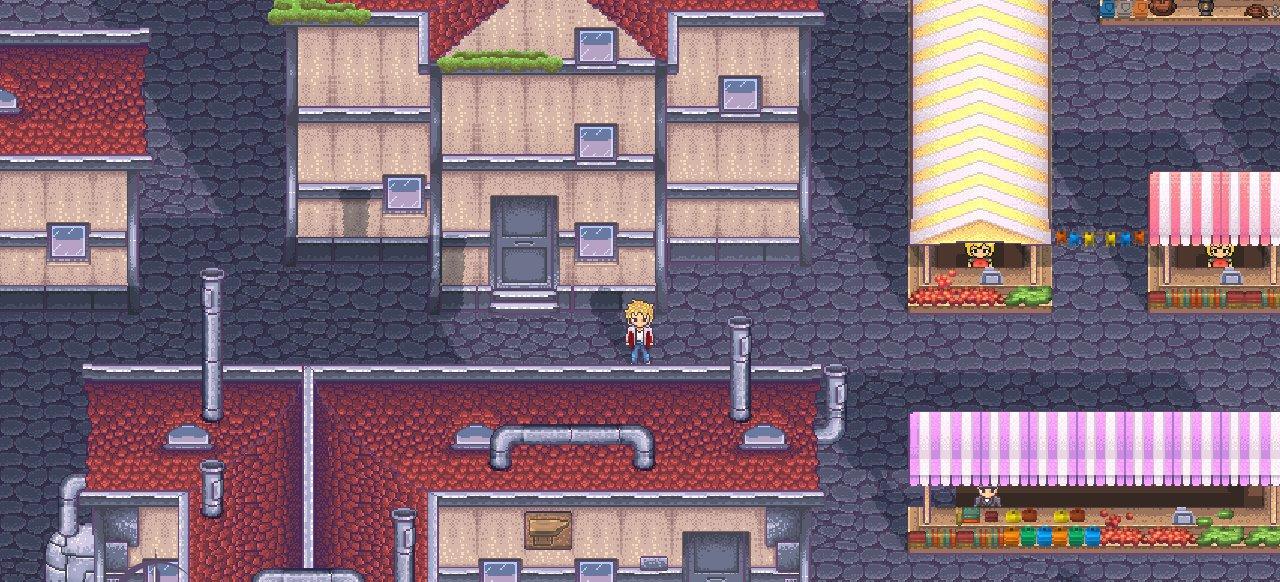 Elysian Shadows (Rollenspiel) von Elysian Shadows Team