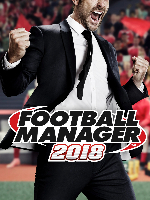 Alle Infos zu Football Manager 2018 (PC)
