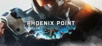 Phoenix Point: Veröffentlichung auf Juni 2019 verschoben
