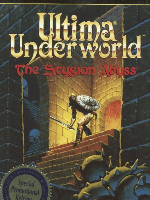 Alle Infos zu Ultima Underworld: The Stygian Abyss (PC)