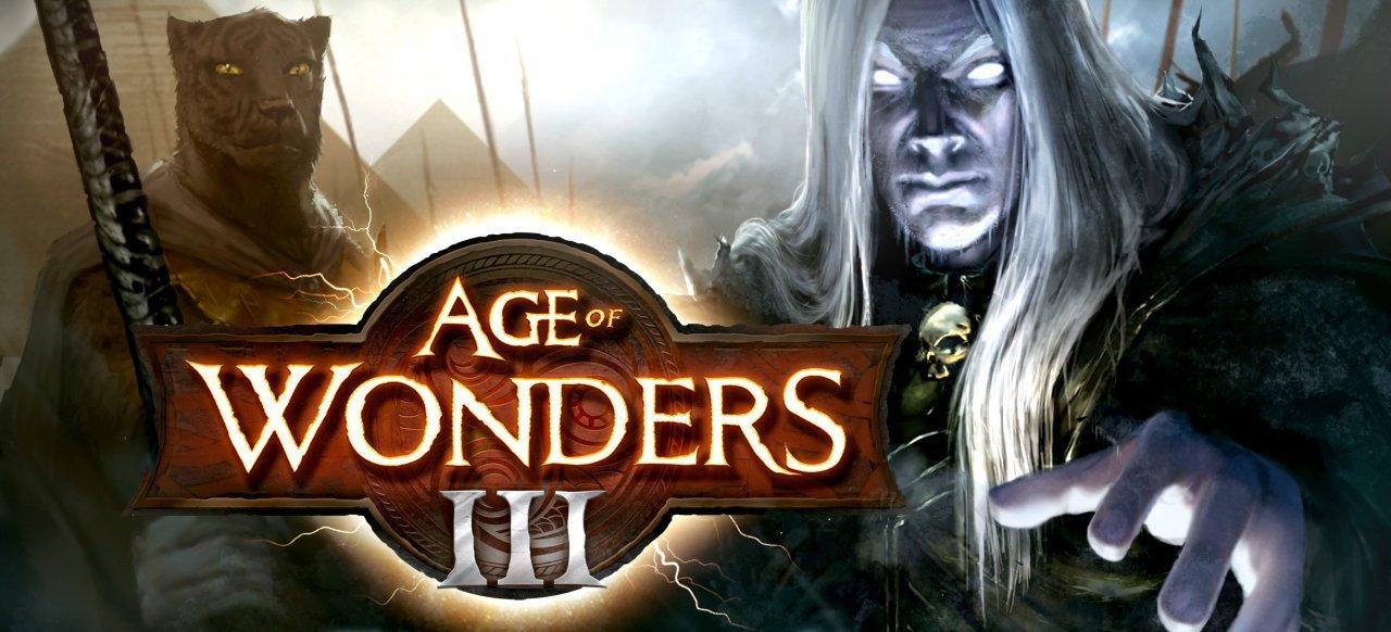 Age of Wonders 3: Eternal Lords (Strategie) von EuroVideo Medien GmbH