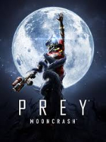 Alle Infos zu Prey: Mooncrash (PlayStation4Pro)