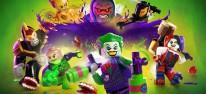 Lego DC Super-Villains: Trailer zum Verkaufsstart am 18. Oktober