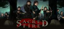Sacred Fire: Taktik-Rollenspiel mit psychologischen Entscheidungen anstatt Werten auf Gegenständen bei Kickstarter