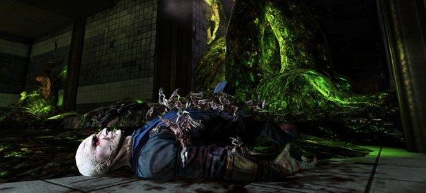 Scourge: Outbreak (Shooter) von UFO Interactive