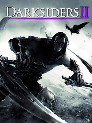 Alle Infos zu Darksiders 2 (PlayStation4)